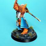 Stormcast Eternals Knight-Incantor
